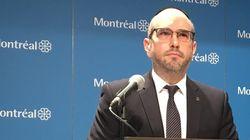 Montréal: plainte au DGEQ pour des «annonces