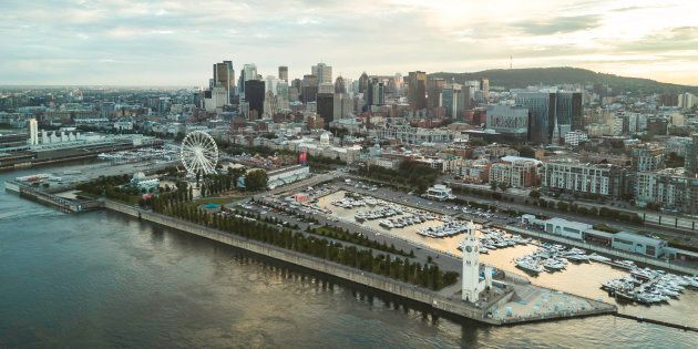 Immobilier: les investisseurs qui ont acheté un condo à Montréal perdraient de
