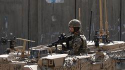 Afghanistan: 6 soldats américains tués dans un attentat