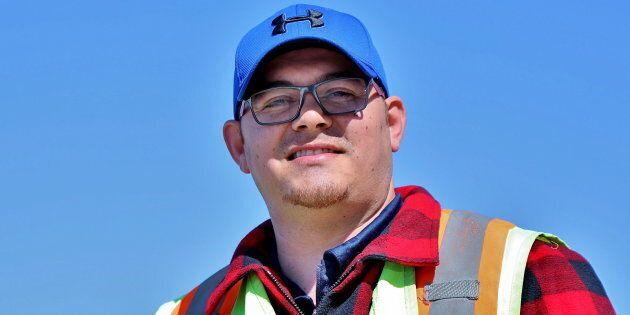 Gaëtan Baillargeon a été élu comme conseiller municipal de Hearst, en Ontario, le 22 octobre