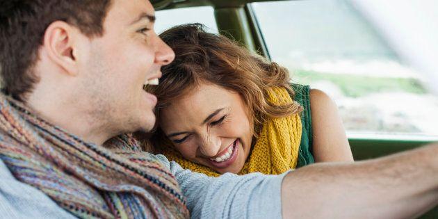 S'aimer et s'accepter tel qu'on est permet de libérer l'autre du fardeau de devoir valider constamment...