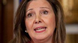 Couillard doit rabrouer Barrette publiquement, dit Diane