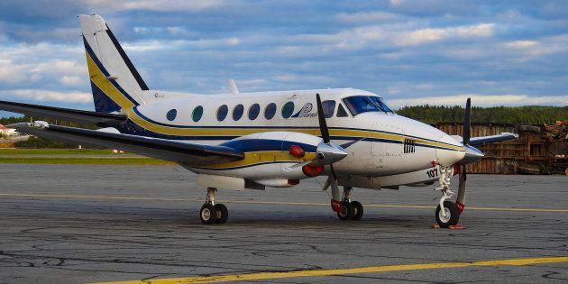 Alors que NAV CANADA complète sa consultation sur la réforme des services à la navigation aérienne de...
