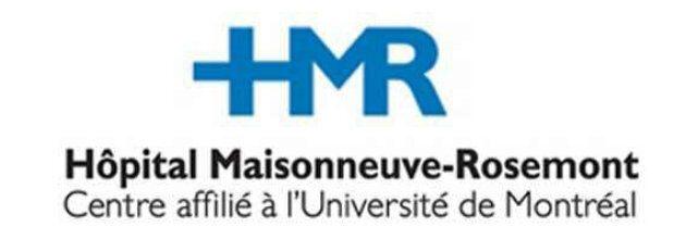 Hôpital logo