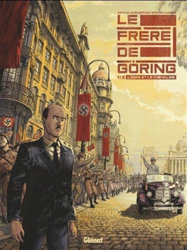 Le frère de Göring, bande