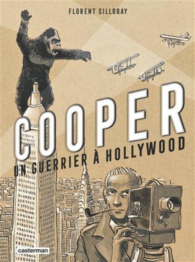 Cooper, un guerrier à Hollywood,
