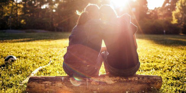 On doit davantage exprimer nos sentiments, nos convictions, nos angoisses face à notre propre