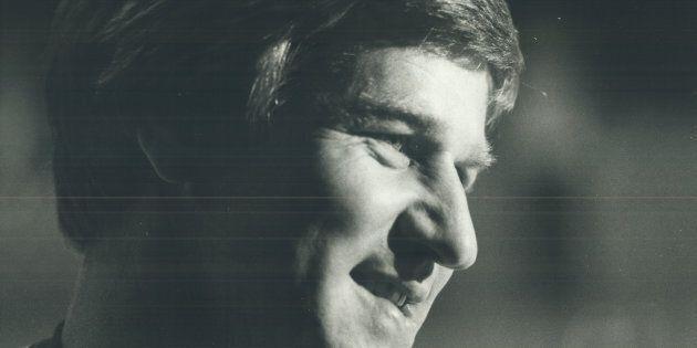 Bobby Orr, en