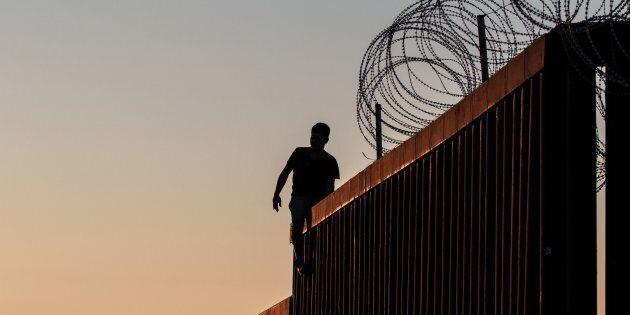 Opposés au mur de Trump, ils lancent une campagne pour financer «des