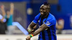 L'Impact bat les Red Bulls