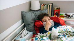 BLOGUE Voici comment éradiquer le virus de la grippe de votre