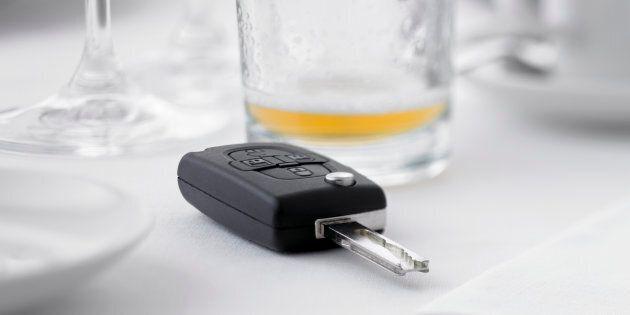 Alcool et drogue au volant: surveillance accrue pendant le temps des