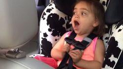 Elle chante «Bohemian Rhapsody» comme personne