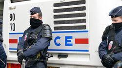 Deux ados qui planifiaient une attaque terroriste en France