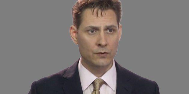 Michael Kovrig, ancien diplomate canadien arrêté en