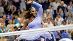 Serena Williams est l'athlète de l'année AP pour une cinquième