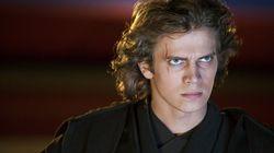 Anakin Skywalker a en fait un père et on sait qui