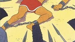 BLOGUE Alix, l'art de Jacques Martin, redécouverte d'une bande dessinée