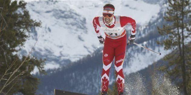 Tour de ski Canada: Alex Harvey termine au 4e rang du 15