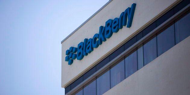 BlackBerry dévoilera un service de trafic pour les villes