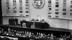 BLOGUE Droits de l'homme: pour contrer la
