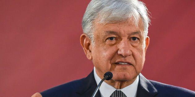 Le Mexique est en train d'expérimenter pour la première fois une présidence de gauche, du fait de la persévérance et ténacité d'Obrador, qui a complètement écrasé ses adversaires à l'occasion de sa troisième tentative pour parvenir au pouvoir.