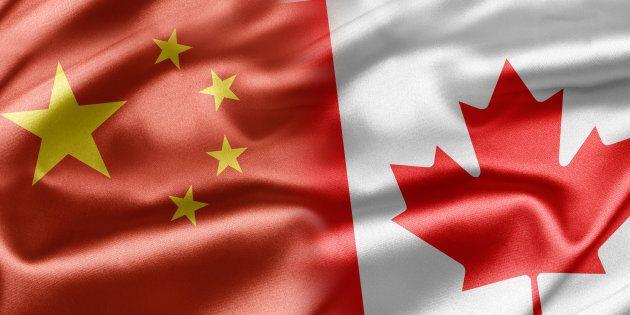 Chine: nouveau procès pour un Canadien accusé de trafic de