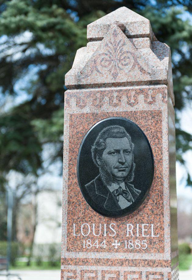 La tombe de Louis