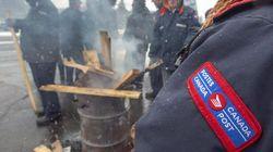 Le syndicat des Postes conteste la constitutionnalité de la loi