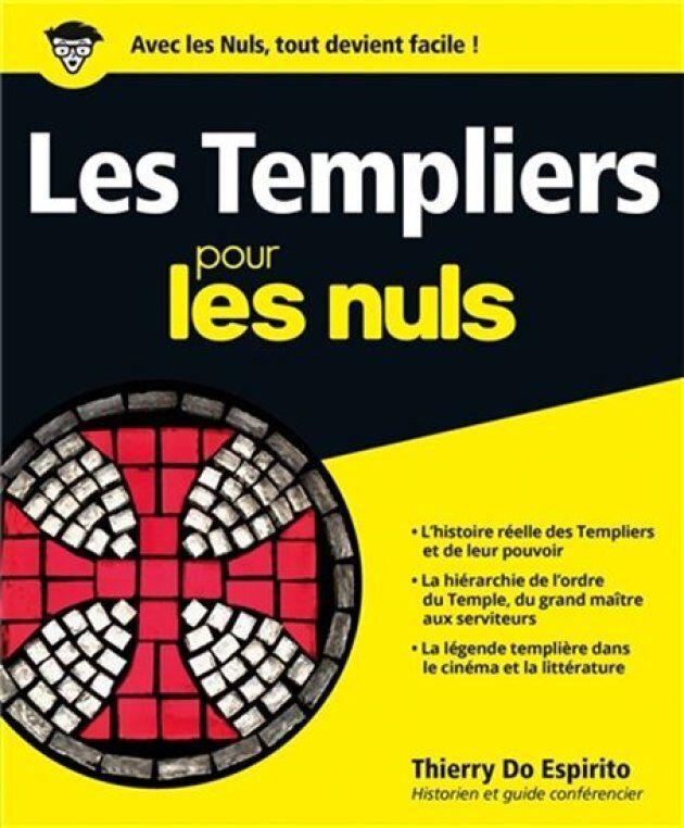 «Les Templiers, Pour les