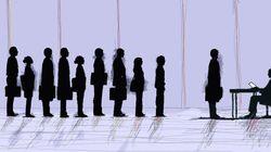 Le taux de chômage atteint 7,3