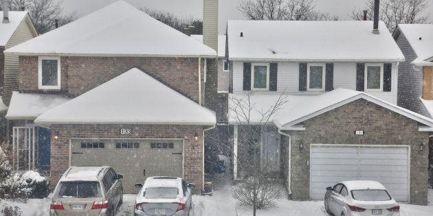 4 choses qui se produiront (et ne se produiront pas) sur le marché immobilier au Canada en