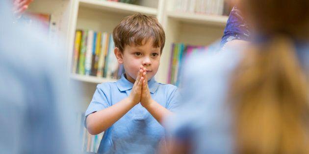 Plaidoyer pour retirer le volet «Religion» des cours d'Éthique et culture