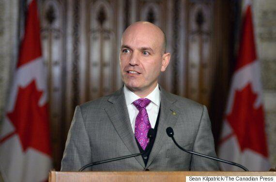 Réforme du mode de scrutin : le NPD presse le gouvernement Trudeau