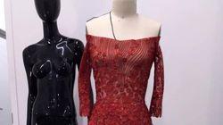 Voici la robe de soirée signée Duy que Sophie Grégoire-Trudeau aurait pu