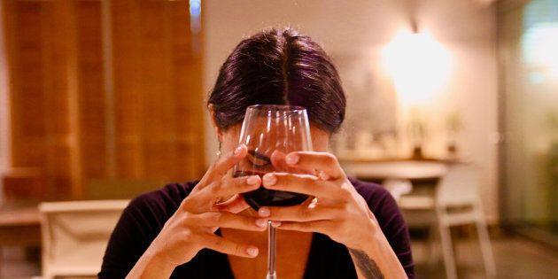 Réflexion sur le vin