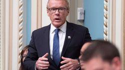Québec augmente les prestations d'aide sociale des personnes inaptes au