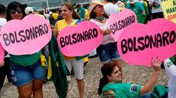 Le politicien d'extrême droite Jair Bolsonaro accède à la présidence du
