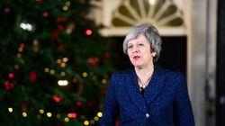 Theresa May survit au vote des députés conservateurs sur le dossier du