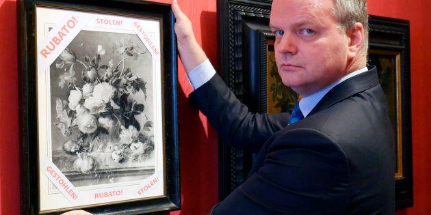 La galerie des Offices réclame un tableau de maître volé par les