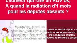 France: des gilets jaunes appellent les chômeurs à les