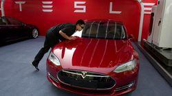 Tesla baisse les prix de ses