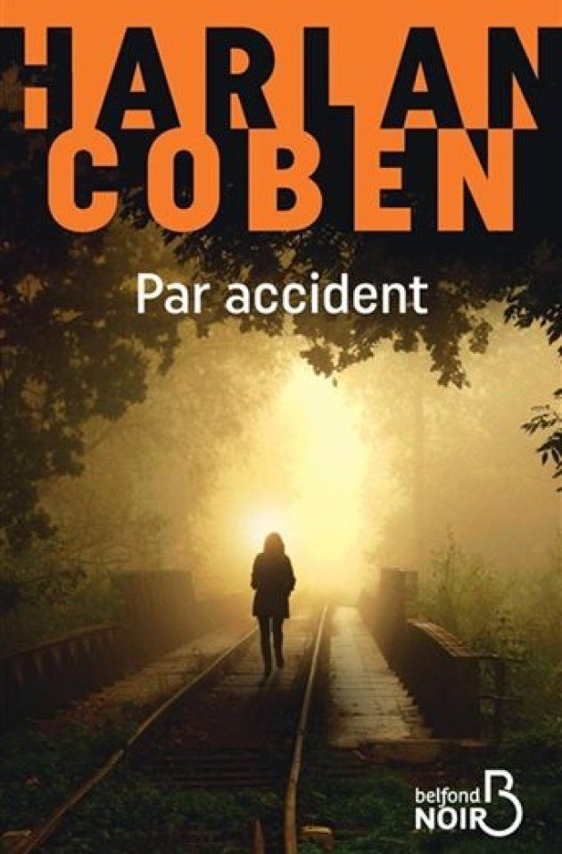 «Par accident», Harlan Coben,