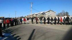La Première Nation crie Pimicikamak déclare l'état d'urgence après une vague de suicides