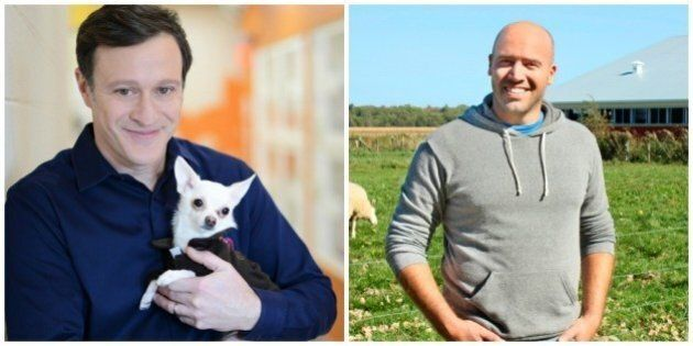 «Refuge animal» et «Arrive en campagne»: deux nouveautés printanières à TVA