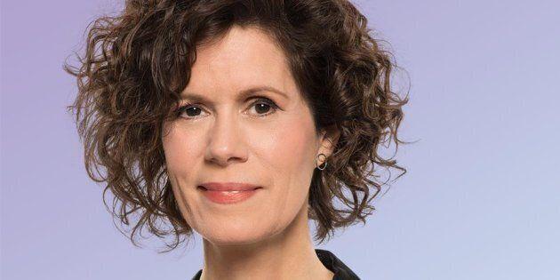 Catherine Perrin quittera «Médium large» en juin