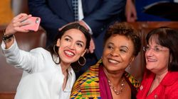 Un nouveau Congrès américain, plus diversifié et sans doute plus divisé, fait sa