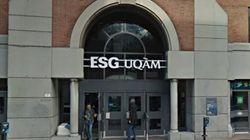 UQAM : l'ESG renonce à une