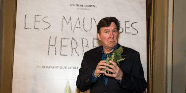 Affaire Claude Jutra: «Je ne crois pas que les gens étaient au courant» - Gilles Renaud