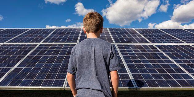 Parce que la transition énergétique requiert la mise au point et l'implantation de technologies plus...